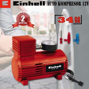 Auto kompresor CC-AC 12V