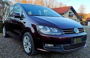 VW SHARAN 2.0 TDI DSG PANORAMA FULL NOVI MODEL