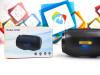 Bluetooth zvučnik X100 WiFi bežični 5W RGB LED