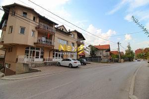 Poslovni prostor Saraj Polje