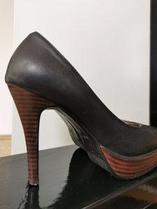 Ženske cipele, 100% koža