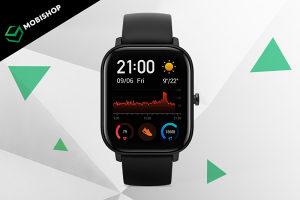 Xiaomi Amazfit GTS Smartwatch pametni sat