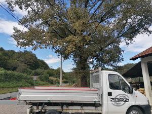 Kamion fiat