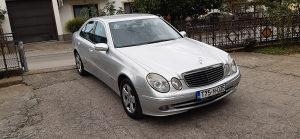 Mercedes Benz E 320 CDi 4 MATIC..Avantagrde
