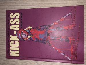Kick Ass Druga Knjiga / HC / Čarobna Knjiga / Kick-Ass