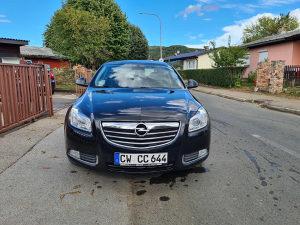 Opel Insignia 2.0 COSMO XENON