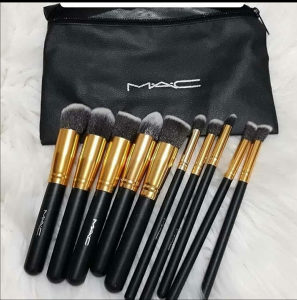 MAC set cetkica