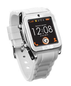 Burg 15 smartwatch - pametni satovi
