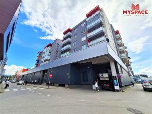 MY SPACE/ Stan/ Ilidza/ Grand centar/ 54 m2