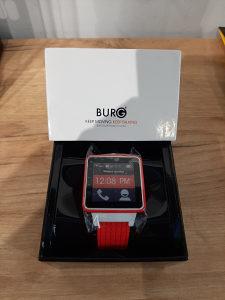 Burg 11 smartwatch - pametni satovi