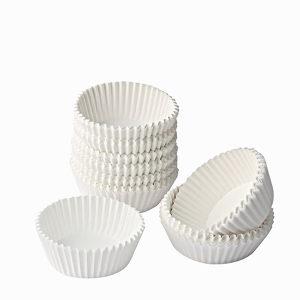 Minjoni za maffine 240/1 bijeli 43423 ZENKER