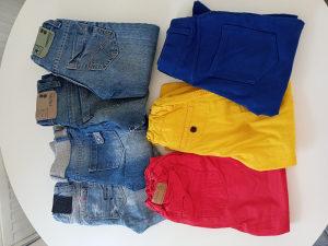 Prodajem odjecu vel.92-98