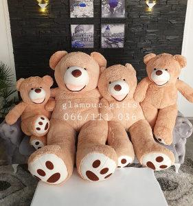 Veliki Plisani medo 200cm / Plisani medvjed 2m poklon