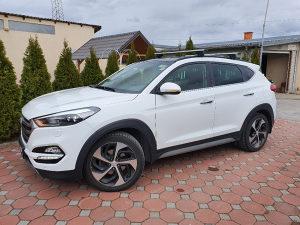 Hyundai Tucson 2.0 4x4 Prestige AT FULL