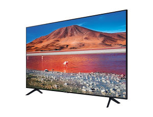 "Samsung TV 43"" 43TU7002 Crystal 4K UHD Smart WiFi"