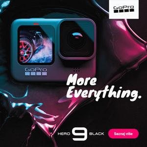 GoPro Hero 9 Black *AKCIJA*