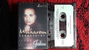 Audio kaseta MUHAREM SERBEZOVSKI