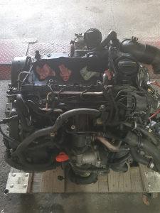 Motor golf 6 1.6tdi 77kw CAY