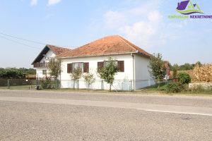 Kuća površine 156m2 u osnovi u Obudovcu!ID:1453/EN