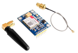 Arduino SIM800L GPRS GSM modul antena GRATIS