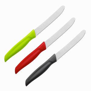 Nož 20cm za dorucak Happy 43186 FACKELMANN
