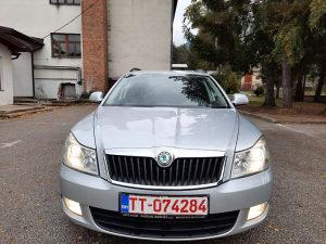 Škoda Octavia 1.6 tdi 4x4 EKSTRA,2011god,ALU FELGE