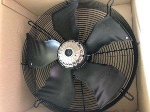 Ventilator Fi 450 220V NOVO!!!