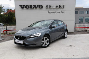VOLVO V40 2.0 D2 M/T KINETIC, ID: 013