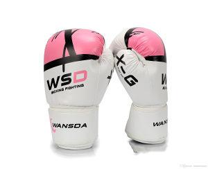 WSD Box Rukavice 14 Oz Pink Boksacke Bokserske Boks
