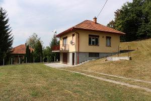 Kuća i zemljište - Rakovica - Ilidža - 1509 m2