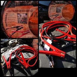 Moller Start Kablovi za paljenje 400A