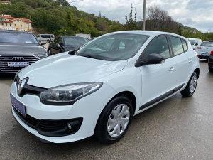 Renault Megane 1.5 dci 2014godina