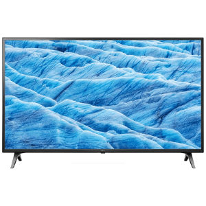 "LG Smart 4K LED TV 43"", UltraHD 43UM7100PLB"
