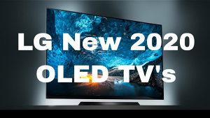 Akcija >>> LG OLED TV NOVI PREMIUM TELEVIZOR