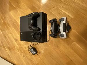 Sony PlayStation 4 500GB PS4 3 DualShock FIFA20 NBA