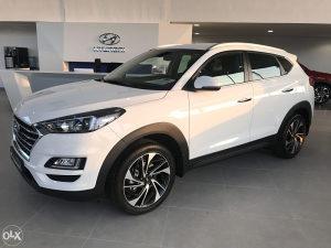 Hyundai Tucson 1.6 crdi 2wd 6MT %% AKCIJA