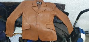 Kozna jakna zenska