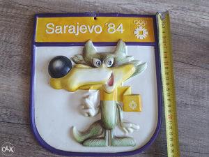 Vucko Sarajevska olimpijada