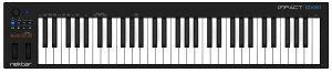 MIDI KLAVIJATURA: NEKTAR GX 61odmah na stanju!!!