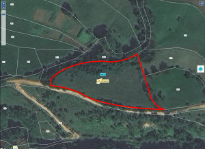 Prodaje se zemljište: BREZA-VIJESOLIĆI