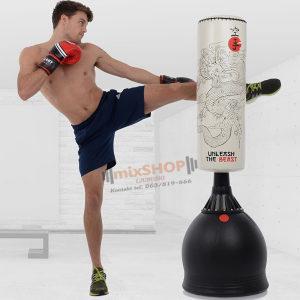 Samostojeća Vreća Za Udarce Box Kickbox Boks sa Stalkom