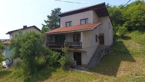 Prodaje se kuća sa zemljištem: BREZA-BANJEVAC
