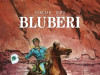 Blueberry 1 / ČAROBNA KNJIGA