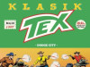 Tex Klasik 23 / STRIP AGENT