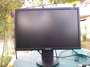 GTX 1070 i7 2600K 16GB ASROCK Z77