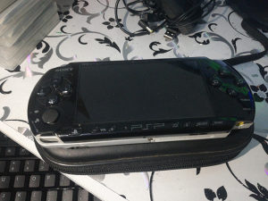 Sony PSP 10 igrica