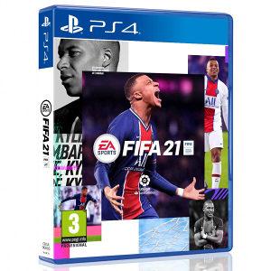 FIFA 21 (PlayStation 4 PS4 / Xbox One)