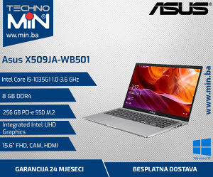Asus X509JA, i5 1035G1 1.0/8/256SSD/CAM/FHD