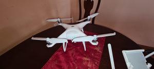 Dron Phantom 4 pro v2