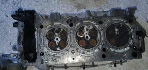 Glava motora mercedes 642 v6